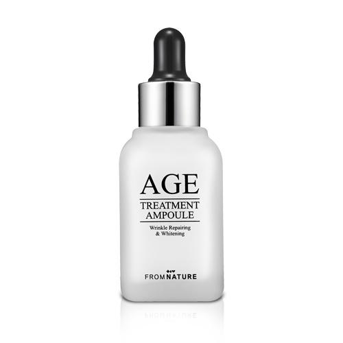 AGE复活能量安瓶